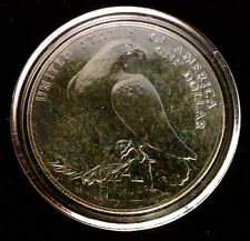 USA 1 DOLLAR JEUX OLYMPIQUES LOS ANGELES 1984 - ARGENT