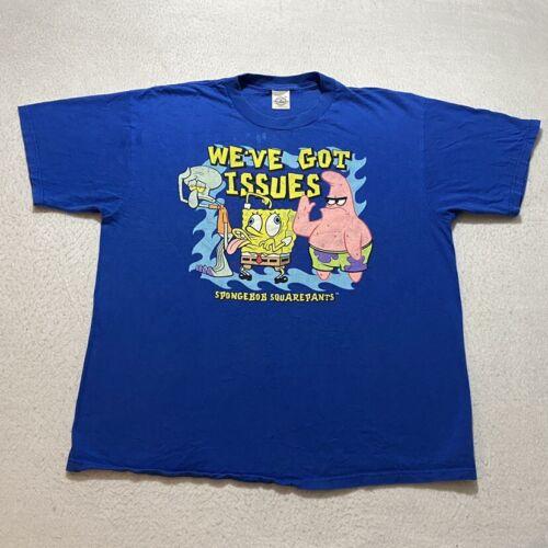 """New SpongeBob Square Pants /""""Krusty Krab/"""" Mens XS-M-XL-2XL Gray Licensed Shirt"""