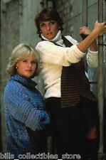 SHARON GLESS TYNE DALY CAGNEY AND LACEY TV SHOW  8X10   PHOTO  #E8194
