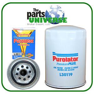 Purolator Oil Filter Replaces 51775 LFP1 LF518 LF742 P551300 PH8A LF115 L30119