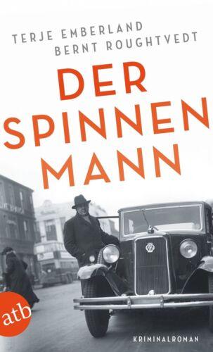 1 von 1 - Der Spinnenmann von Bernt Rougthvedt und Terje Emberland (2013, Taschenbuch)