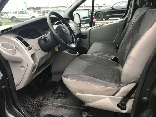 Opel Vivaro 2,0 CDTi 114 Van L1H2 - billede 5