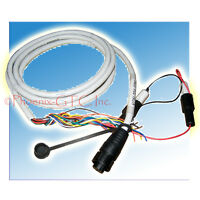 Furuno Power/data Cable For Fcv-585 Fcv-620, 000-156-405