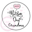 thumbnail 4 - Happy-Mothers-Day-Nan-Nanny-Stickers-Gift-Box-Sweet-Cones-Sweet-Hamper-Gift-Bag