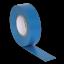 ITBLU-10-Sealey-PVC-nastro-isolante-19mm-x-20mtr-Blu-Confezione-da-10-nastri miniatura 1