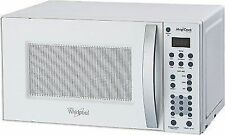 WHIRLPOOL MW 20 SW 20L Solo Microwave Oven WITH WHIRLPOOL WARRANTY !!.