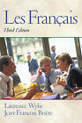 Les Francais by Jean-Fran cois Briaere, Laurence William Wylie (Paperback, 2000)