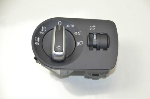 Audi A1 S1 Q3 8U Lichtschalter 8X1941531AD Fernlicht Mehrfachschalter Light Swic