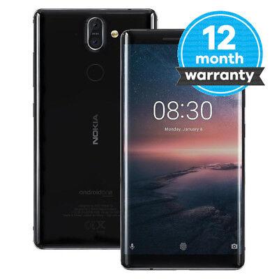 Samsung Galaxy A6 (2018) - 32GB Black (EE) Smartphone - Pristine Condition (A)