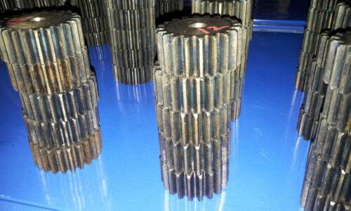 Modul1 ETZR-M1-55 Material C45 Zähnezahl 55 Zahnrad Mold1