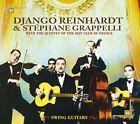 Swing Guitars von Reinhardt Django & Stephane Grappelli (2012)