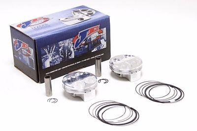 JE Pistons 01-UP VW R32 VR6 84.5mm Bore 11.5