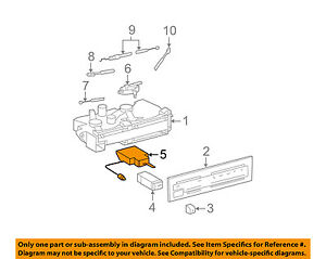image is loading toyota-oem-89-95-pickup-ac-heater-blower-