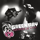 Awesome as F K 0093624958628 by Green Day CD With DVD