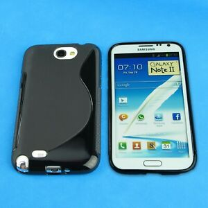 cover samsung galaxy note 2 nera