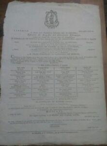 1797-MILANO-PROCLAMA-SU-CITTADINANZA-CISALPINA-A-PATRIOTI-VENEZIA-VICENZA-VERONA