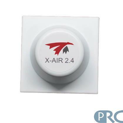 TrueRC X-Air 2.4GHz Antenna LHCP