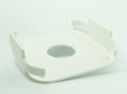 Arcxi~~Apple  TV3  &   Airport Express  wall mount /tray mount frame   (White)