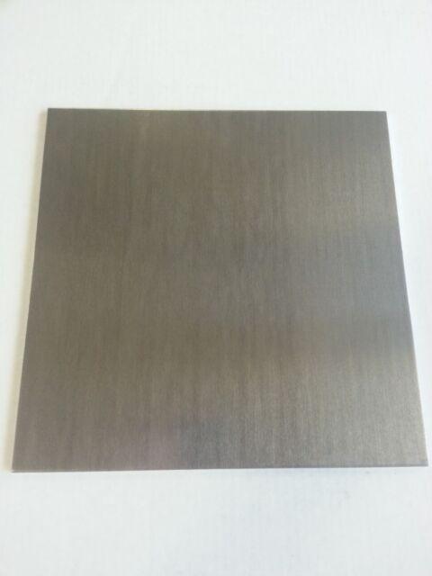 """.063 Aluminum Sheet 5052 H32 12"""" x 12"""""""