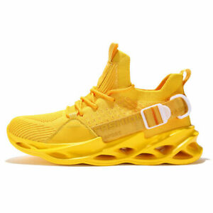 Men-039-s-Springblade-Athletic-Sneakers-Casual-Sports-Shoes-Breathable-Running-Shoes