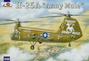 A-20G Douglas Havoc #72147 kits-world 1//72 A