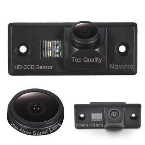 HD-Auto-Posteriore-Telecamera-Retrocamera-Per-VW-Volkswagen-Golf-Variant-MK4-MK5