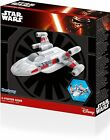Bestway Star Wars X-fighter Rider Swimming Inflatable 150 X 140 Cm