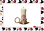 Hallmark-2020-Angelic-Candlelight-Light-Motion-Christmas-Ornament-New-with-Box thumbnail 1