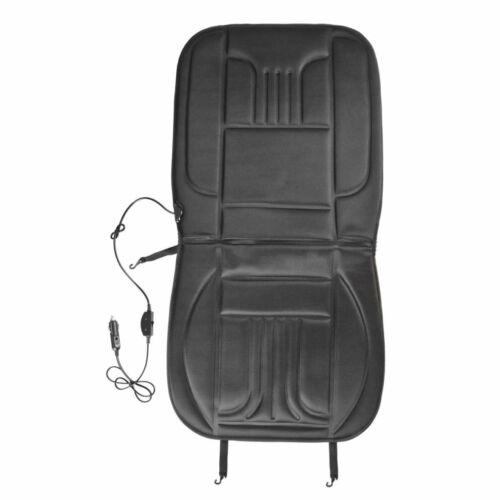fundas de asiento 12V ProPlus Deluxe 430218 Cojín de asiento calefactable