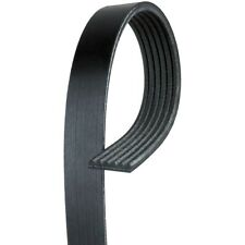 6k837 Ac Delco Serpentine Belt New For Chevy Mercedes Olds De Ville Pickup 190 Fits Mustang