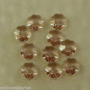 10 marguerites ref 3700 en cristal de Swarovski 6 mm light amethyst gy4AMyQ8-09095219-942677882