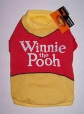 NWT Disney Pet Costume Medium - WINNIE THE POOH Dog clothes Costume