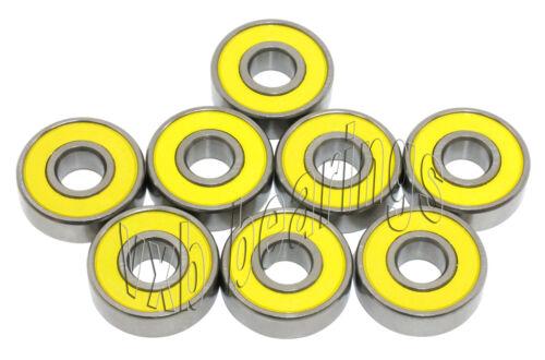 16 inline//Rollerblade Skate Bearing:Sealed