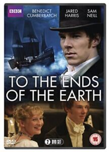 Nuovo To The Ends Of The Earth DVD