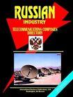 Russia Telecommunications Companies Directory by International Business Publications, USA (Paperback / softback, 2005)