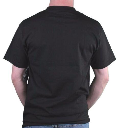 Dissizit Slick Compton USA LA Whack Is The New Black Mens Graphic T-Shirt NWT