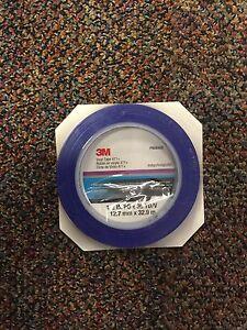 3M 6405 FineLine Tape **Vinyl Striping** 1/4 inch x 36 yards,3M-06405,6405