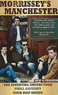 1 of 1 - Morrissey's Manchester: The Essential Smiths Tour, 1901746569, Very Good Book
