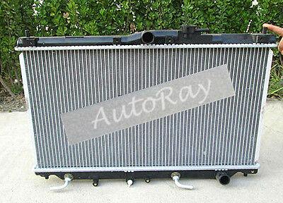 Radiator for Nissan Altima 2.5L 4Cyl L4 03-05 Auto Manual 04 05 2005 Brand New