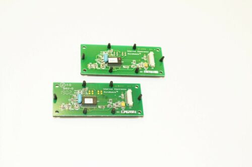 1x INTERLINK ELECTRONICS 10-65290 MOUSE CONTROL BOARD 20-820//1E FOR SIEMENS P9