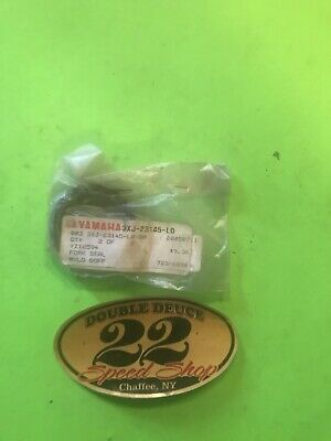 NOS Yamaha Oil Seal XS360 Xs400 1L9-23145-00