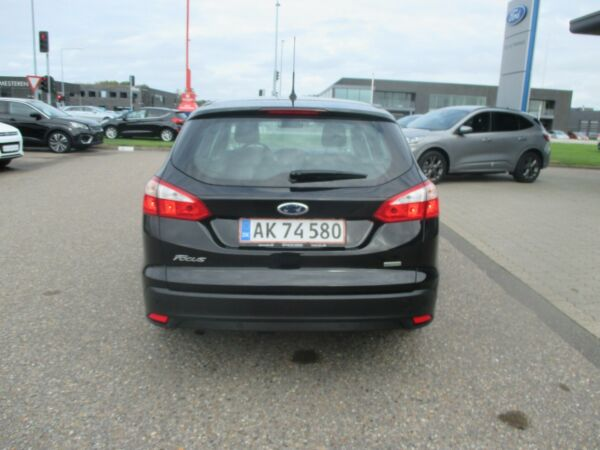 Ford Focus 1,0 SCTi 125 Edition stc. ECO - billede 2