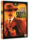 Sabata 5050070028379 With Lee Van Cleef DVD Region 2