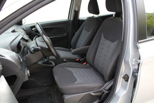 Ford Ka+ 1,2 Ultimate - billede 3