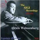 SIGI Recordings, 1949-1955 (2012)
