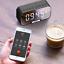 thumbnail 8 - Bosina Altavoz Portátil LED Inalámbrico Speaker con Bluetooth USB/AUX/FM Radio