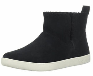 caba749f3fa Details about Koolaburra By UGG Women's Rylee Pull On Fashion Boot Black  Size 5 M US