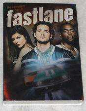 Fastlane - The Complete Series (Peter Facinelli) - 6 DVD SET - NEW SEALED