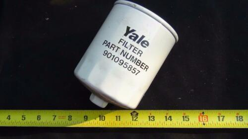 New In Box with 30 Day Guarantee !! Yale 901095857 Filter