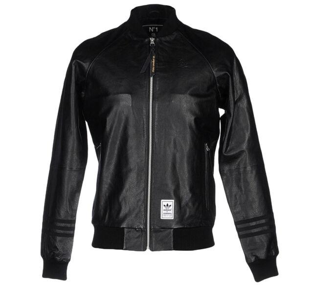 Leather X Nh Ab0580 Neighborhood xs Track Mastermind Sz Y3 Tt Jacket Adidas Top qzpVSUM